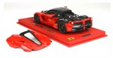 Ferrari LaFerrari OPEN Red 1:18 BBR P1867OPEN2CH